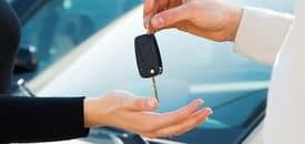 Сдать своё авто в аренду