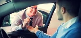Прокат автомобиля без залога