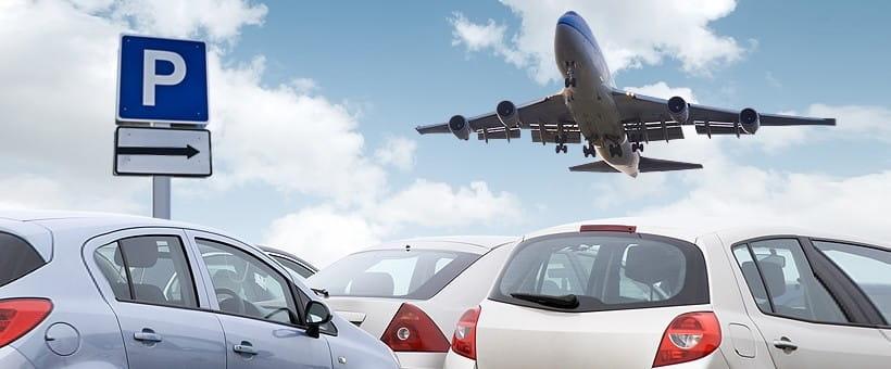 Аренда автомобиля в аэропорту