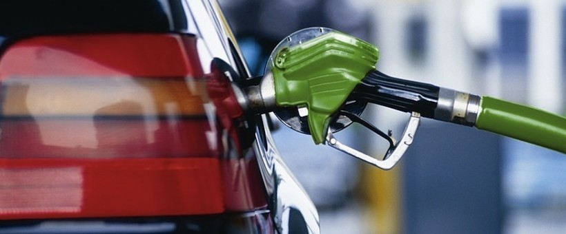 "Rent a car with the service ""Car refueling""!"