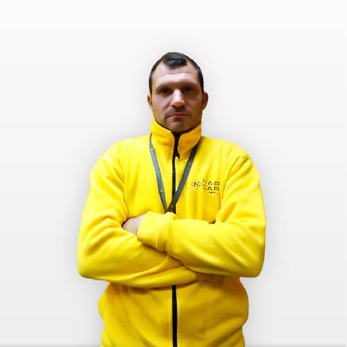 Максим - Менеджер по выдаче г. Киев