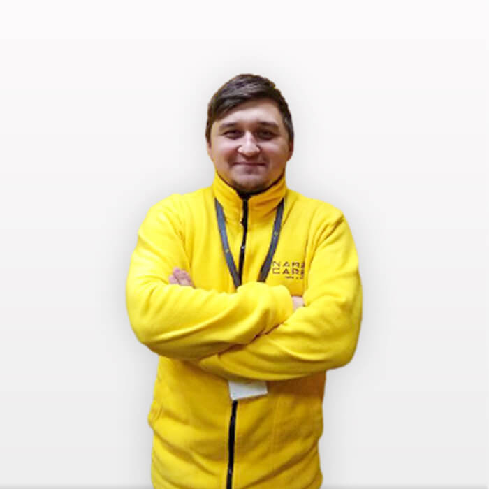 Виталий - Менеджер по выдаче г. Киев