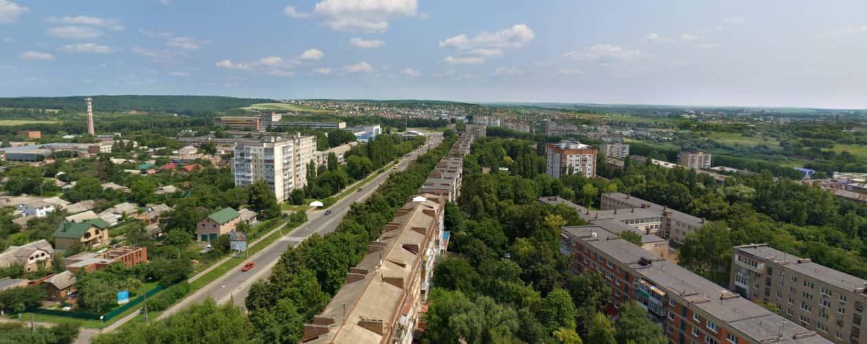 car rental in Khmelnitsky