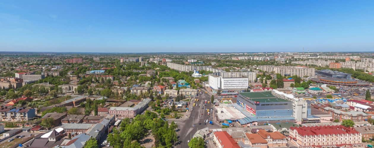 rent a car in Sumy
