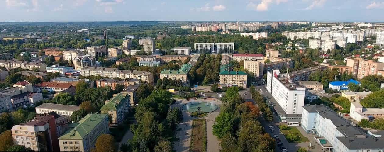 car rental Rivne