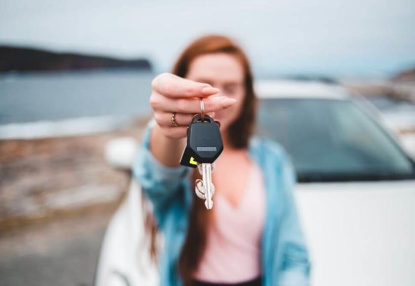ТОП-5 рейтинг автомобилей, которые берут на прокат в Киеве