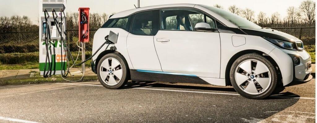 Аренда электроавтомобиля
