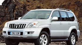 Toyota Land Cruiser Prado - зображення 2 - Narscars