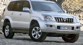 Toyota Land Cruiser Prado - зображення 3 - Narscars