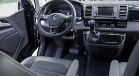Volkswagen T6 - зображення 4 - Narscars