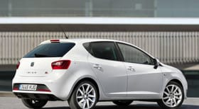 Seat Ibiza - image 1 - Narscars