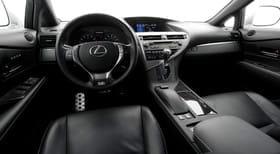 Lexus RX350 - image 3 - Narscars