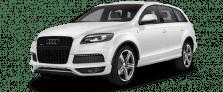 Audi Q7 - Narscars