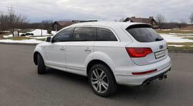 Audi Q7 - зображення 2 - Narscars