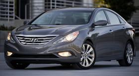 Hyundai Sonata - image 1 - Narscars