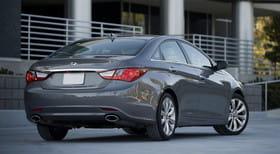 Hyundai Sonata - image 2 - Narscars