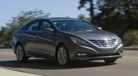 Hyundai Sonata - image 3 - Narscars
