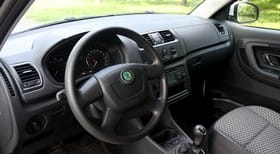 Skoda Fabia - изображение 3 - Narscars