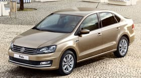 Volkswagen Polo Sedan - зображення 1 - Narscars