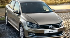 Volkswagen Polo Sedan - зображення 3 - Narscars