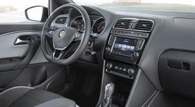 Volkswagen Polo - image 4 - Narscars