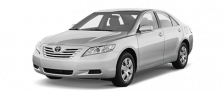Toyota Camry 40 - Narscars