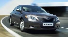 Toyota Camry 40 - image 1 - Narscars