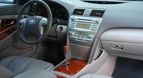 Toyota Camry 40 - image 2 - Narscars
