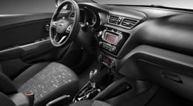 Kia Rio  - изображение 2 - Narscars
