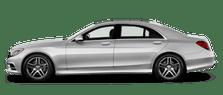 Mercedes S500 - Narscars