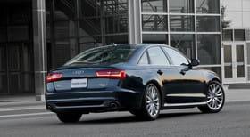Audi A6 - image 2 - Narscars