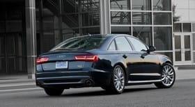 Audi A6 - image 1 - Narscars