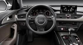 Audi A6 - изображение 3 - Narscars
