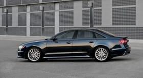 Audi A6 - image 4 - Narscars