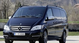 Mercedes Viano - изображение 2 - Narscars
