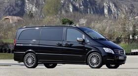 Mercedes Viano - изображение 4 - Narscars