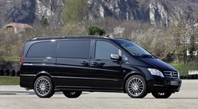 Mercedes Viano - image 4 - Narscars