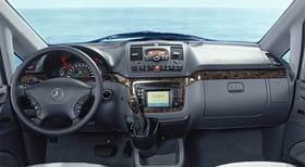 Mercedes Viano - изображение 1 - Narscars