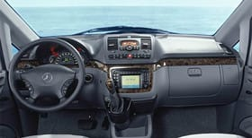 Mercedes Viano - image 1 - Narscars