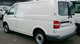 Volkswagen Transporter T5 - зображення 1 - Narscars