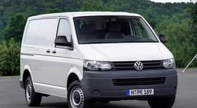 Volkswagen Transporter T5 - изображение 3 - Narscars
