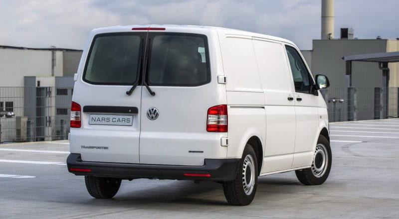 Прокат Volkswagen Transporter T5 фото 2