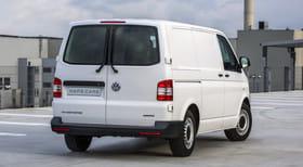 Volkswagen Transporter T5 - изображение 2 - Narscars