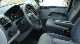 Volkswagen Transporter T5 - изображение 4 - Narscars