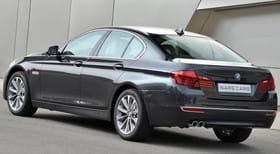 BMW 520 - image 2 - Narscars