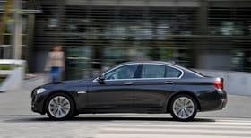 BMW 520 - image 3 - Narscars