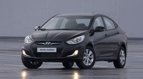 Hyundai Accent  - image 3 - Narscars