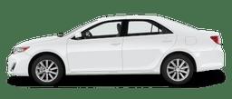 Toyota Camry 55 - Narscars