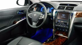 Toyota Camry 55 - image 3 - Narscars