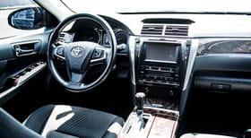 Toyota Camry 55 - изображение 4 - Narscars